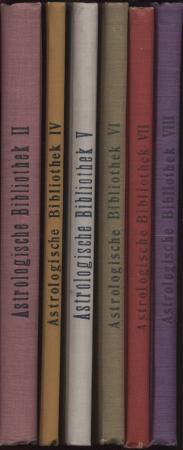 Astrologische Bibliothek