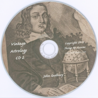 Astrolearn Vintage Astrology CD 2