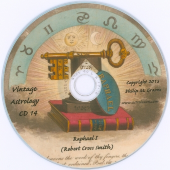 Astrolearn Vintage Astrology CD 14