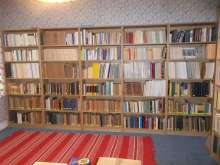 AA Archive Room after 1