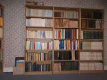 AA Archive room after 2